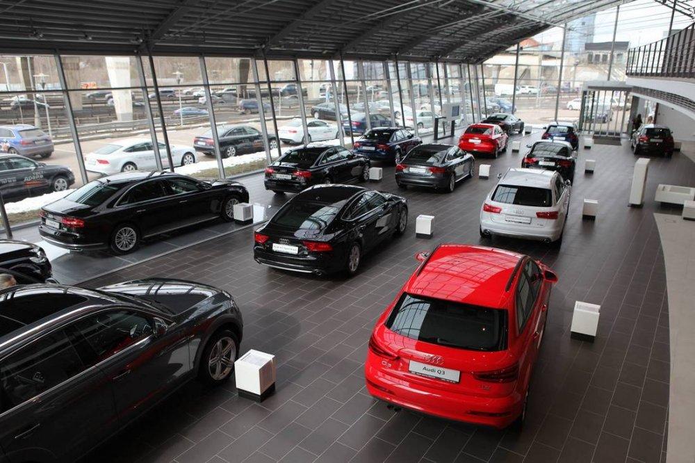 Цена машины в автосалонах москвы проверить авто на залог в банке