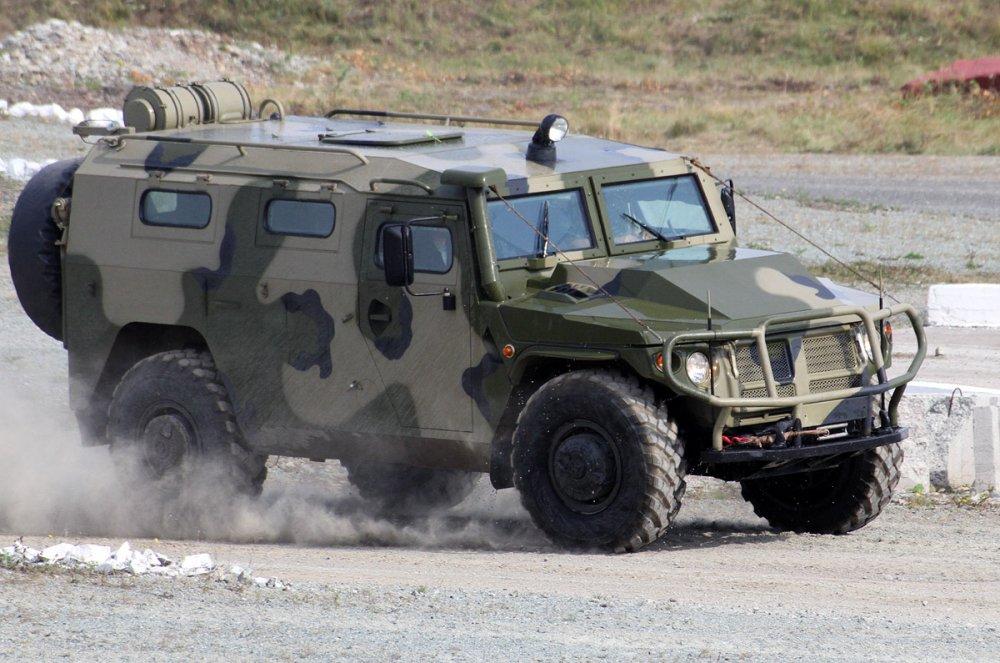Военные машины россии фото