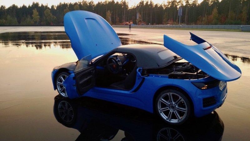 Renault «приревновало»: «АвтоВАЗ» решил избавиться отвнедорожника Stalker иродстера «Крым»— мнение